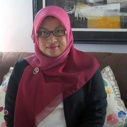 Rini Rachmawaty, S.Kep., Ns., MN, Ph.D