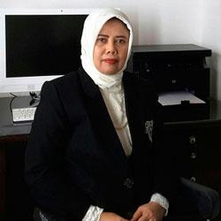 Prof. Dr. Dirayah R Husain, DEA - Ketua