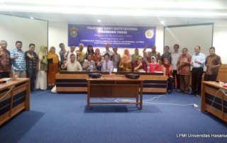 Pelatihan Audit Mutu Internal (AMI)