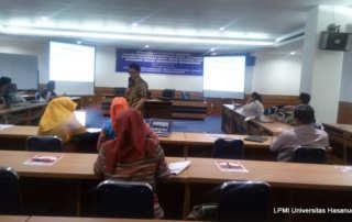 Pertemuan Persamaan Persepsi Auditor AMI